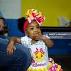Melania's First Birthday-10