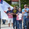Rienzi's Flag Hanging Ceremony-15