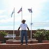 Rienzi's Flag Hanging Ceremony-4