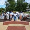 Rienzi's Flag Hanging Ceremony-11