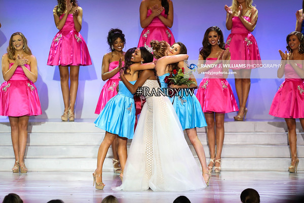 Miss Mississippi Pageant 2019 - Day 1