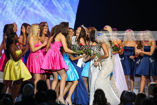 Miss Mississippi Pageant 2019 - Day 4