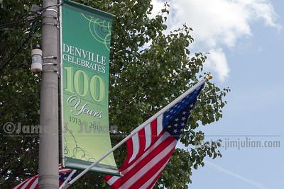 Happy Birthday, Denville!