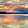 Sunrise on Lake Restoule