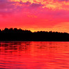 Paint the Lake Red