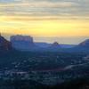 Sedona Sunrise on Friday