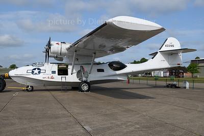 2019-06-03 G-PBYA Catalina