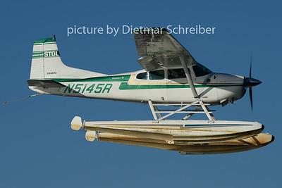 2018-09-30 N5145R Cessna 185