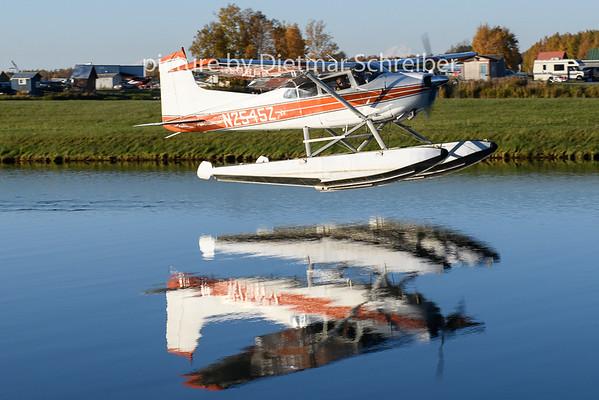 2018-09-30 N2545Z Cessna 185