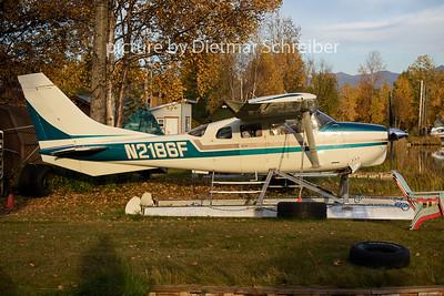 2018-10-01 N2186F Cessna 206