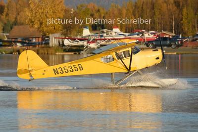 2018-09-30 N3535B Taylorcraft F19