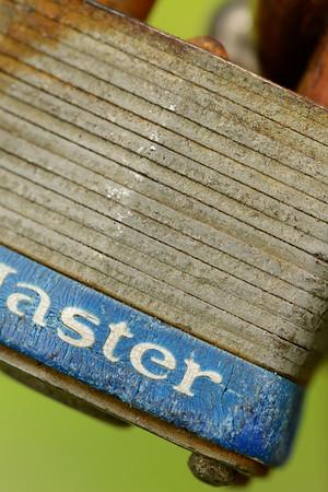 Lock - master
