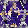 Brady Talley - 10th Basketball