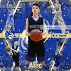 Alec Nunley - 8th Basketball