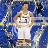 Landon Brown - 8th Basketball