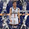 Clay Allison - 12th Basketball