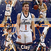 Clay Allison - 12th Basketball (Full Color)