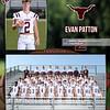 Evan Patton - 9th Grade