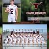 Chandler Moody - 12th Grade