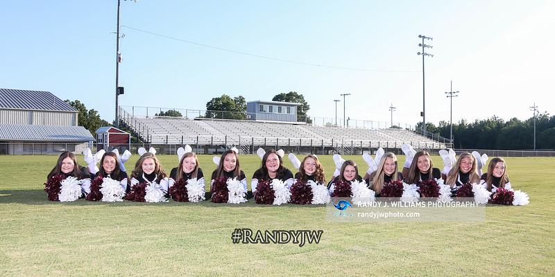 Middle School Cheer 3