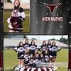 Aven Mathis - 8th Grade