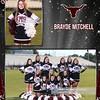 Brayde Mitchell - 8th Grade