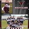 Meredith Gillmore - 7th Grade