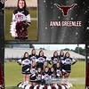 Anna Greenlee - 7th Grade