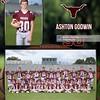Ashton Godwin - 8th Grade