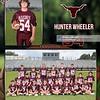 Hunter Wheeler - 7th Grade