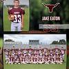 Jake Eaton - 8th Grade