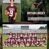 Bryson Lindsey - 7th Grade