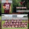 Hunter Mathis - 7th Grade
