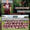 Christopher Brown - 7th Grade