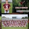 Candler Robinson - 8th Grade