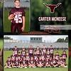 Carter McNeese - 7th Grade
