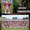 Aiden Bobo - 8th Grade