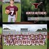 Hunter Hutchens - 8th Grade