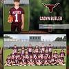 Cadyn Butler - 7th Grade