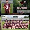 Corey Hardin - 7th Grade
