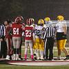 football, Ripley, Corinth