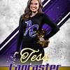Tess Lancaster