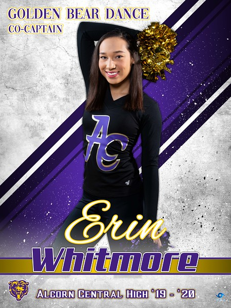 Erin Whitmore