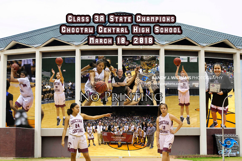Choctaw Central
