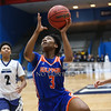 MHSAA Basketball Championships - First Round