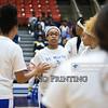 MHSAA Basketball Championships - First Round