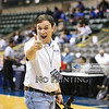 MHSAA Basketball Championships - Second Round