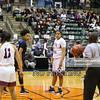 MHSAA Basketball Championships - Second Round