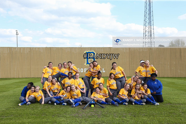 Booneville Fast Pitch