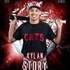 Kylan Story (Baseball) 2